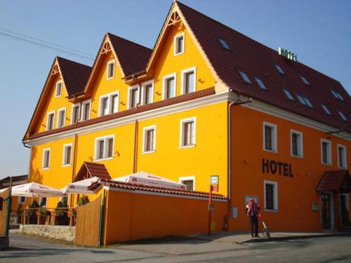 Hotel Vyzlovka