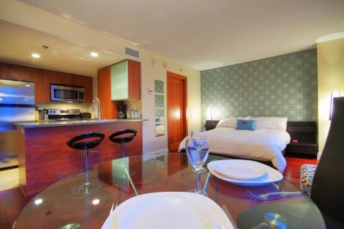 Les Etoiles Apartments by CorporateStays Photo
