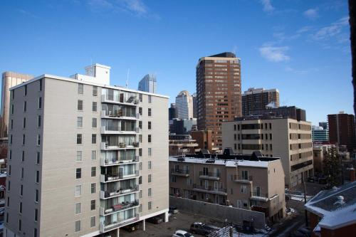 Corporate Suites of Calgary Photo
