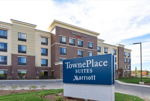 TownePlace Suites by Marriott Detroit Commerce Photo