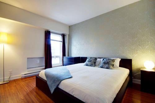 Mosaique Apartments by CorporateStays Photo