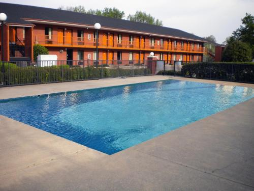 Americas Best Value Inn & Suites Sheridan