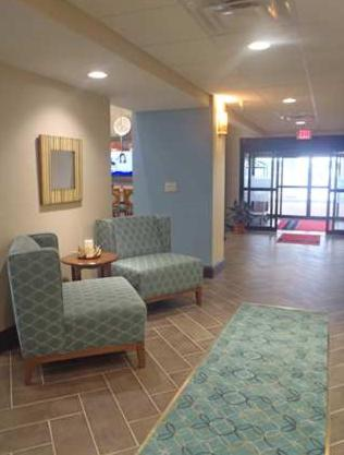 Hampton Inn & Suites Wiggins Photo