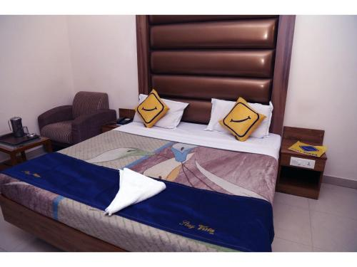 Vista Rooms at Coimbatore Junction