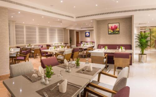 Hawthorn Suites by Wyndham Abu Dhabi City Center photo 5