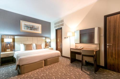 Hawthorn Suites by Wyndham Abu Dhabi City Center photo 9