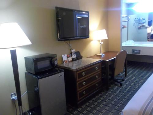 Econo Lodge Acworth Photo