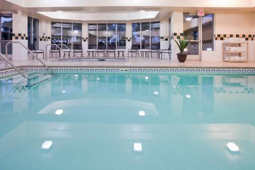 Hilton Garden Inn Minneapolis Saint Paul-Shoreview Photo