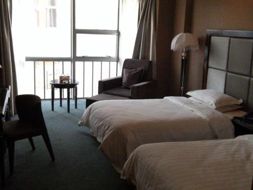 Jinxia International Hotel
