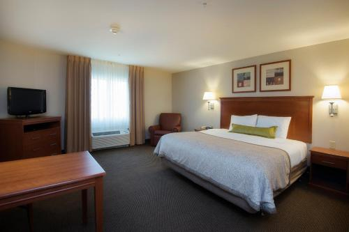 Candlewood Suites Fort Worth West Photo