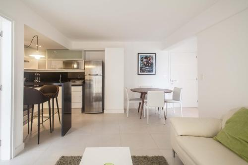 Apartment in Punta del Este 5 PAX G, 埃斯特角城