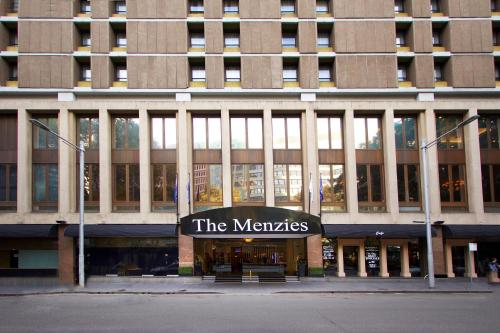 The Menzies Sydney photo 20