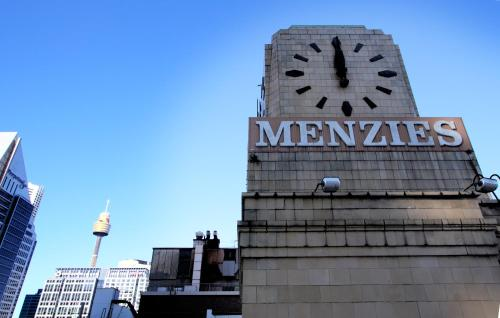 The Menzies Sydney photo 21