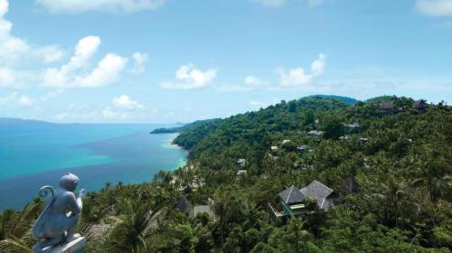 Four Seasons Resort Koh Samui, Ko Samui, Thailand, picture 22