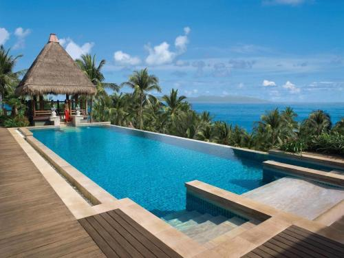 Four Seasons Resort Koh Samui, Ko Samui, Thailand, picture 18