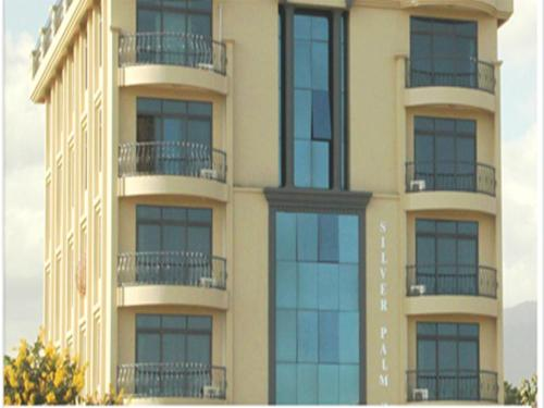 Silverpalm - arusha -