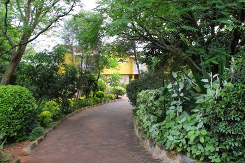 Savannah Garden Resort, Langata Rongai