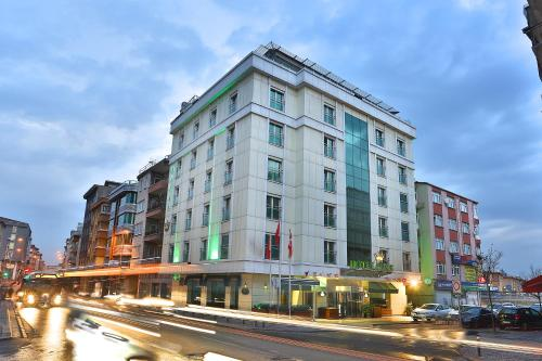 İstanbul Boutique Princess Hotel rooms