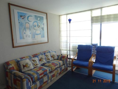 Apartamentos San Alfonso Villas Photo