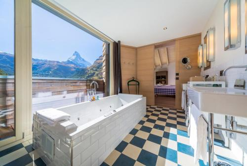 Owner's Lodge by CERVO Zermatt, Zermatt