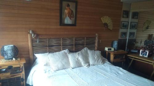 Chalet en Chiloe Photo