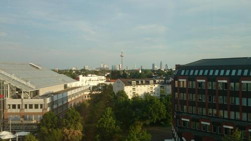 relexa Hotel Frankfurt am Main (Superior) photo 23