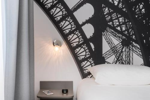 ibis Styles Paris Eiffel Cambronne photo 2