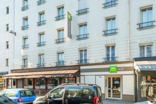 ibis Styles Paris Eiffel Cambronne photo 10