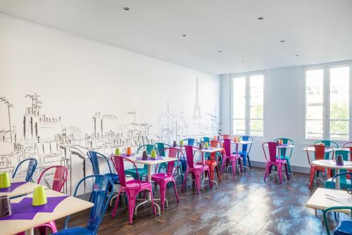 ibis Styles Paris Eiffel Cambronne photo 18