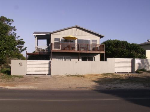 Holiday Home Main Road Sandbaai Photo