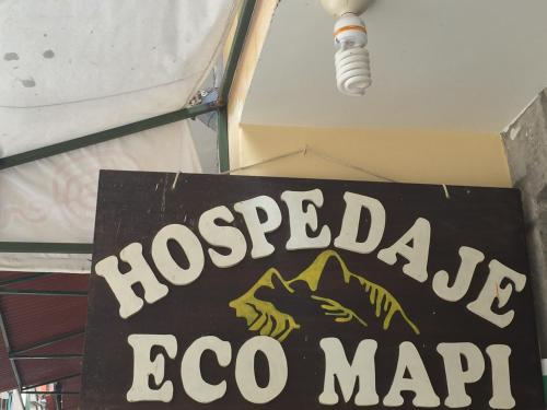 Hospedaje Eco Mapi Photo