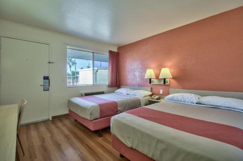 Motel 6 Phoenix Sun City - Youngtown Photo