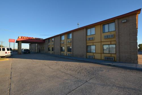 Econo Inn and Suites Photo