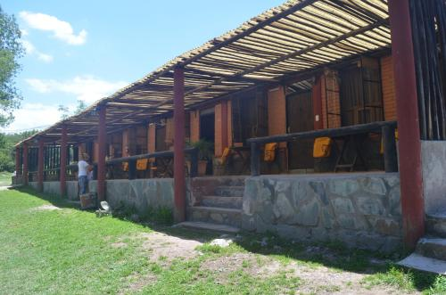El Refugio Photo