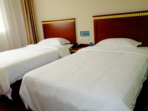 GreenTree Inn Jiangsu Suzhou Fengmen Suzhou University Express Hotel photo 9