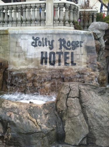 Jolly Roger Hotel Los Angeles