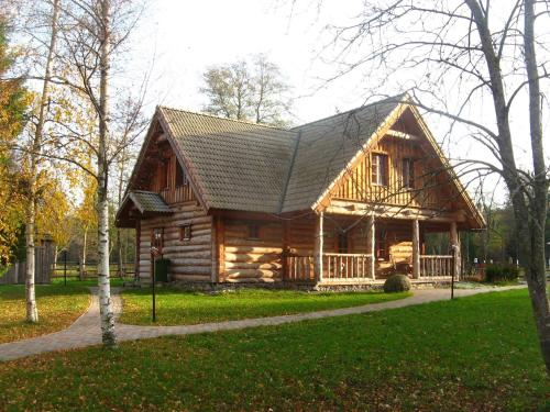 Ферма «Arma Riding Farm And Holiday Home», Rutja