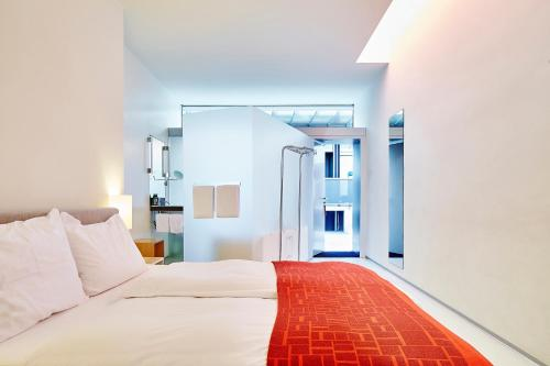 Greulich Hotel , Zurich, Switzerland, picture 7