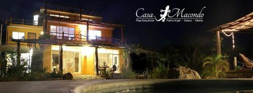 Casa Macondo Photo