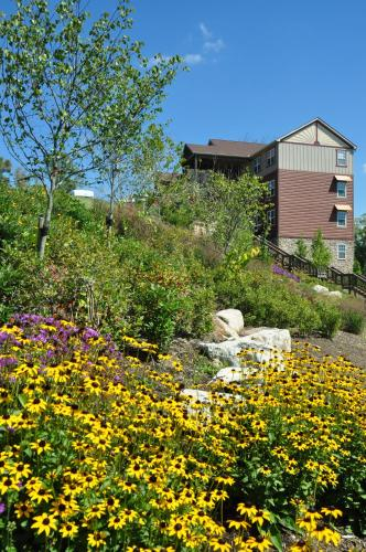 Capital Resorts The Lodges at the Great Smoky Mountains Photo