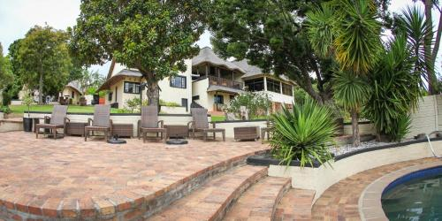 Winelands Villa Guesthouse and Cottages Photo