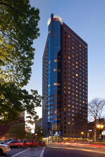 Hilton Boston Back Bay photo
