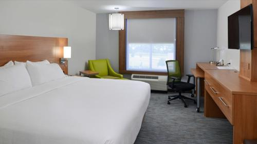 Holiday Inn Express & Suites Lexington East - Winchester Rd - Lexington, KY 40505