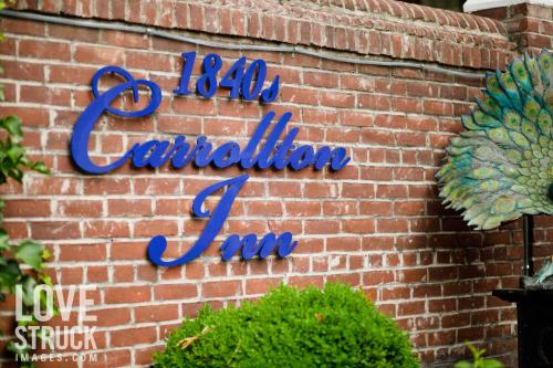 1840s Carrollton Inn Photo