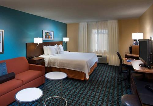 Fairfield Inn & Suites by Marriott Enterprise Photo