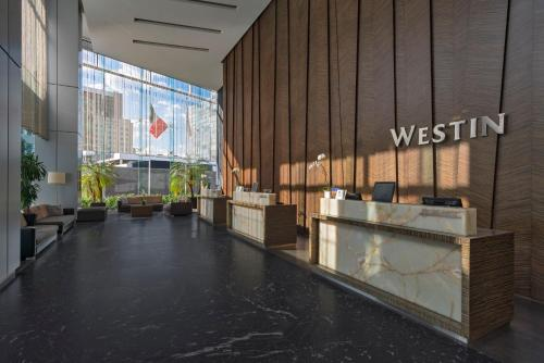 The Westin Santa Fe Mexico City Photo