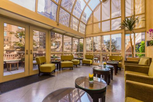 Library Hotel by Library Hotel Collection Photo