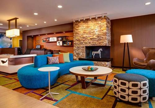 Fairfield Inn & Suites by Marriott Fort Stockton Photo