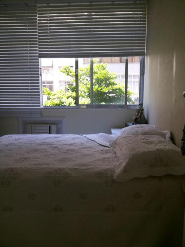 Apartamento Faria Av. Atlantica Photo