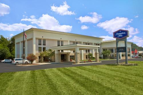 Hampton Inn Sevierville Photo